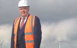 Welsh first minister 'can't see a future for solar' within Welsh renewable electricity target