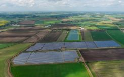 Northumbrian Water partners Lightsource BP for 10 private wire solar farms