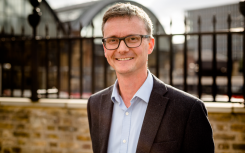 Q&A: Solar Energy UK's Chris Hewett on rebranding the trade body and a 'new era' for solar