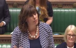 Energy minister Claire Perry to take leave of absence