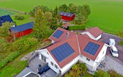 Viridian Solar goes Nordic as European expansion continues