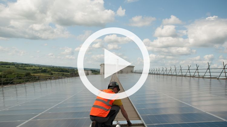 Business rates issue presents new HM Treasury team opportunity to back UK solar