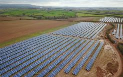 CORE and YCE celebrate first subsidy-free solar farm completion