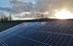 Neath Port Talbot sees rollout of rooftop solar across six sites