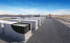 GE Renewable Energy chosen to deliver 25MW DC-coupled energy storage system