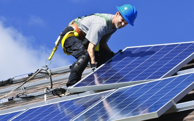 Rooftop PV Installation Tips from Industry Leaders