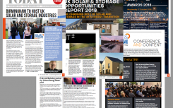 Solar & Storage Today: Get your free preview edition now