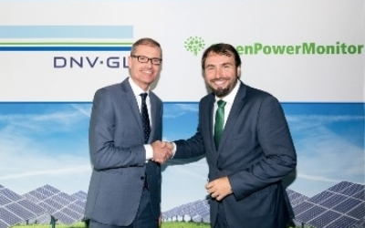 DNV GL acquires solar management provider GreenPowerMonitor