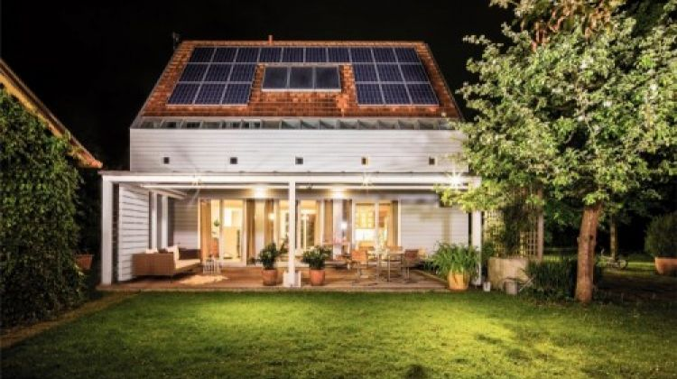 Buyers of energy efficient homes should have access to larger mortgages, study concludes