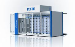 Eaton and Enico partner to deploy an 'all-in-one' storage solution