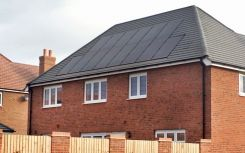 Eco2Solar lands exclusive solar deal with housebuilder Redrow