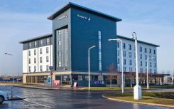 Premier Inn partners with E.On for UK's first battery-powered hotel