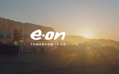 E.On launches solar push with Gorillaz tie-up