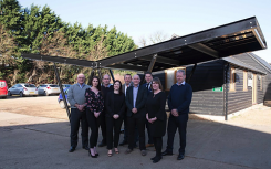 Flexisolar targets solar carport rush with new sales team