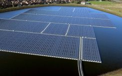 United Utilities testing the feasibility of new 1.5MW floating solar array