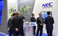 S&SL: NEC signs maiden UK distributed energy storage partner