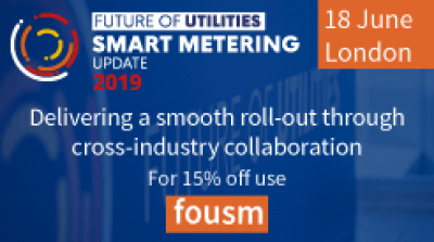 Future of Utilities: Smart Metering Update 2019