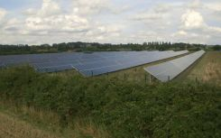 Leicestershire council planning 10MW solar farm to mitigate all its emissions