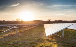 Solar sends GB transmission system demand to historic lows