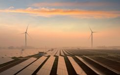Rising solar and renewables to dominate future of UK generation