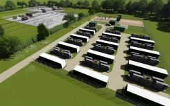 Low Carbon and Vitol's CHP division enters joint venture to develop energy storage