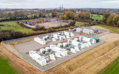 Gresham House to finance 245MW of energy storage with £120m fundraise
