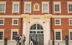 Goldsmiths to 'significantly' ramp up solar PV following climate pledge