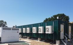 Gresham House's 30MW/30MWh Byers Brae battery storage system energised on schedule