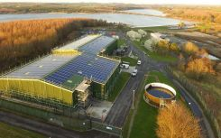 HBS New Energies lands Welsh Water contract to continue solar push