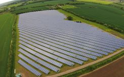 NESF acquires 8MW solar farm in Northern Ireland