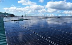Photon continues Willmott Dixon relationship with new build leisure centre solar install