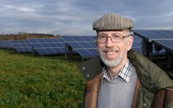 14.7MW community-owned solar farm seals £16.3m financing package