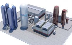 Highview Power unveils plans for 250MWh 'Cryobattery' in the UK