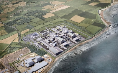 Hinkley C unnecessary to meet energy and climate needs says ECIU report