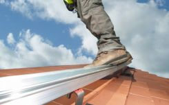 Durable HookStop roof tile unveiled at Solar Power UK