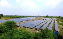 India's second wave of solar tendering offers market entry opportunity