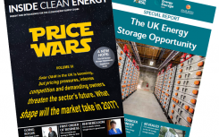 Inside Clean Energy volume three – OUT NOW
