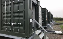 'Explosive' battery storage growth to be driven by falling costs, renewables co-location