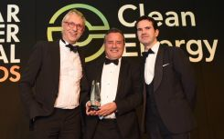 Solar Power Portal and Clean Energy Awards: Our winners in full