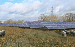Leicester County Council targets new £14m solar farm development