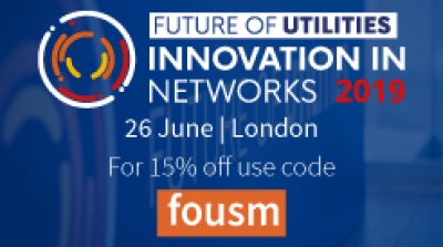 Future of Utilities: Innovation in Networks 2019