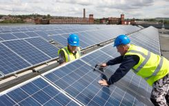Local solar given boost as government pledges £10 million clean energy fund