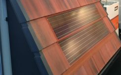 Romag announces Intecto integrated PV tile
