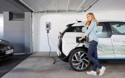 Solarwatt unveils solar powered electric vehicle charging offering