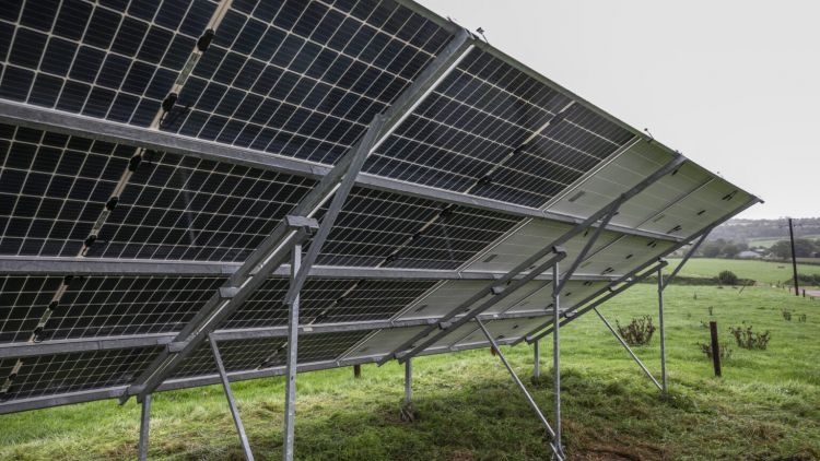 Q&A: Elgin Energy's Ronan Kilduff on the 'genuine upside' of deploying bifacial in the UK