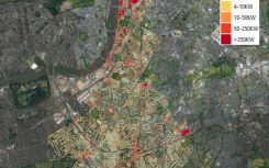 Energeo identifies 40,000 potential solar sites in London's Lambeth