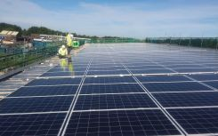 British Army deploys solar in sustainability charge