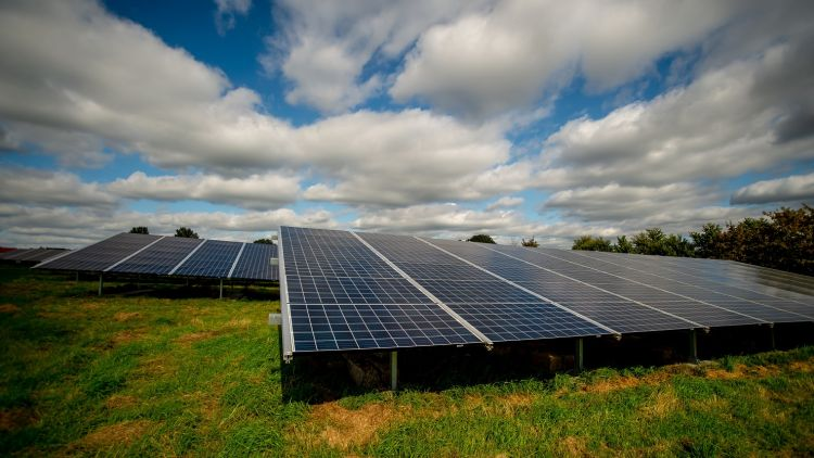 Public to private: Does the latest subsidy-free solar farm offer a bridge to future deployment?