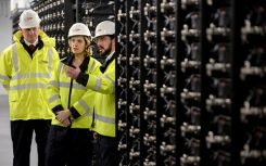 Capacity Market success evidence of 'crucial role' battery storage to play in UK grid