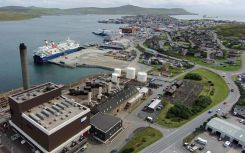 Wärtsilä to install new energy storage system at Shetland's biggest power plant